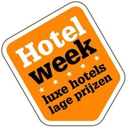 Luxe hotels, lage prijzen - De HotelWeek komt er weer aan ...