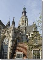 Grote- of Onze Lieve Vrouwekerk Breda