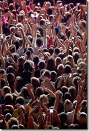 Festival in Nederland