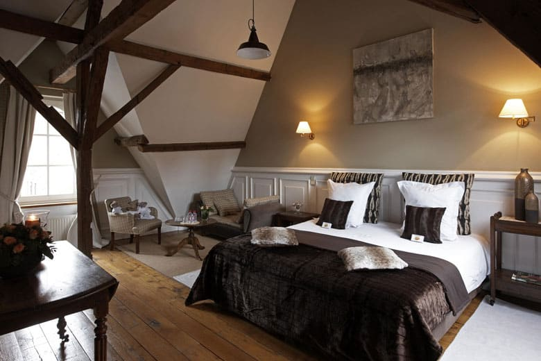 bed and breakfast brugge