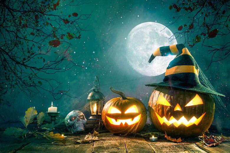Halloween Fright Nights