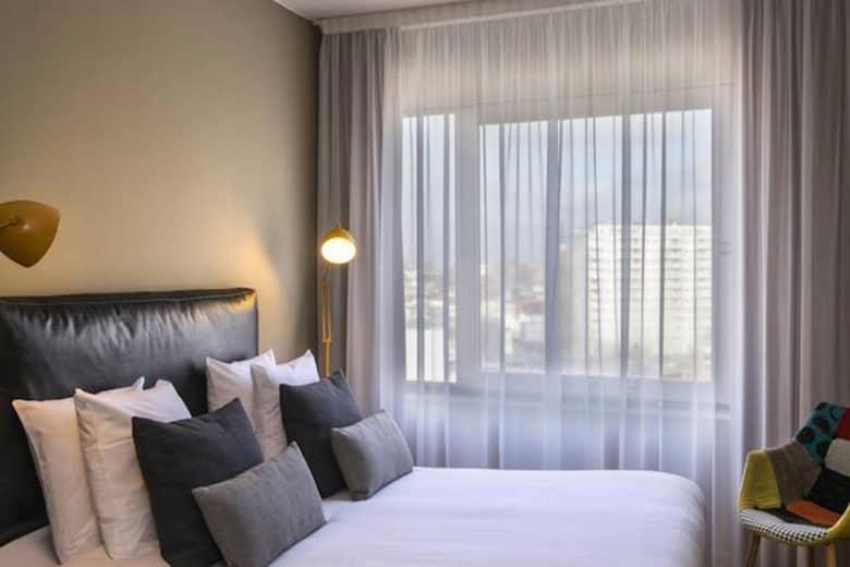Solden Antwerpen 2018 hotels