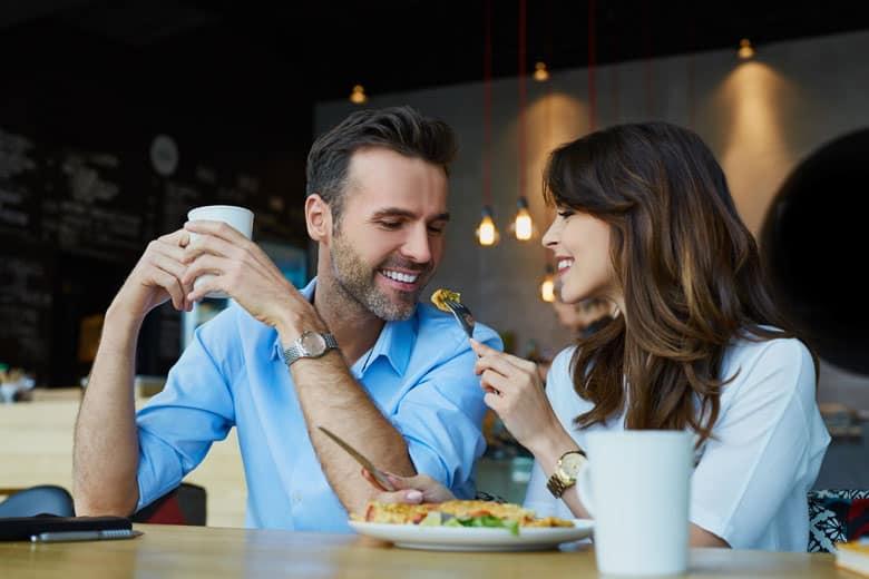 Big Little speed dating ideeën