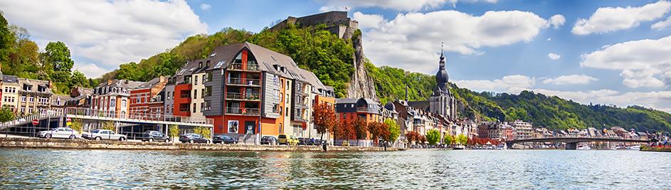 Vakantiebestemmingen in Europa