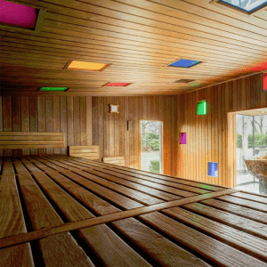 Sauna Brabant