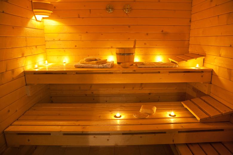 Beste sauna's van Brabant
