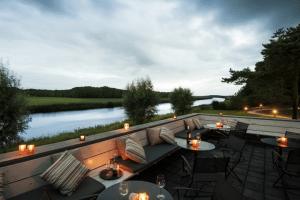 6x Inspirerende Boomhutten : Zin in een romantische overnachting? dé 10 meest bijzondere plekjes