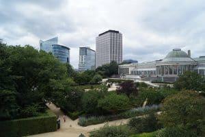 Botanische Tuin Brussel