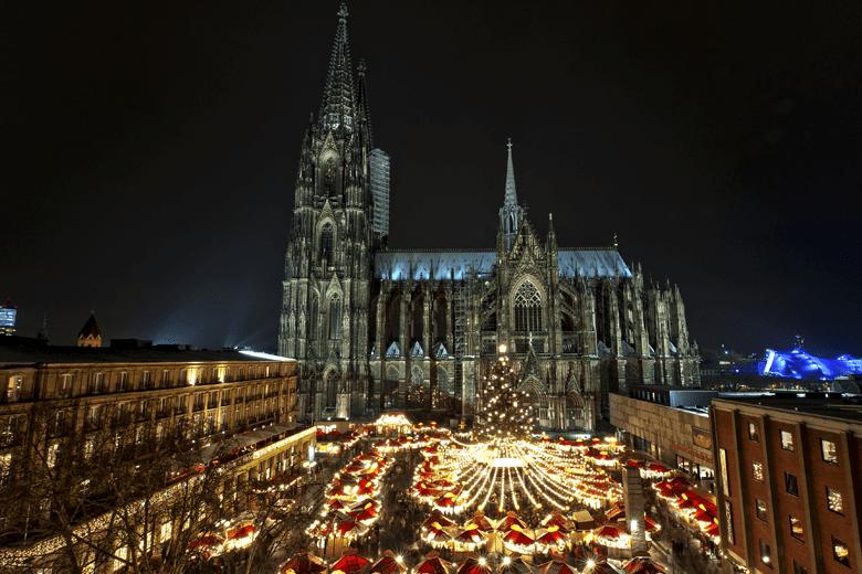 Dit Zijn De Top 10 Mooiste Kerstmarkten Van Duitsland