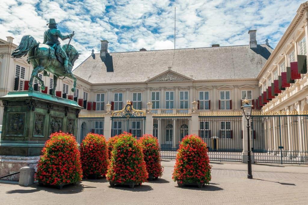 Paleis Den Haag
