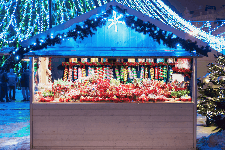 leukste kerstmarkt