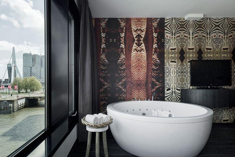 Optimale luxe in deze hotels met een jacuzzi op de kamer