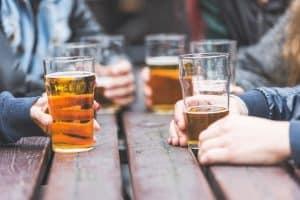 Bierweekend Namen
