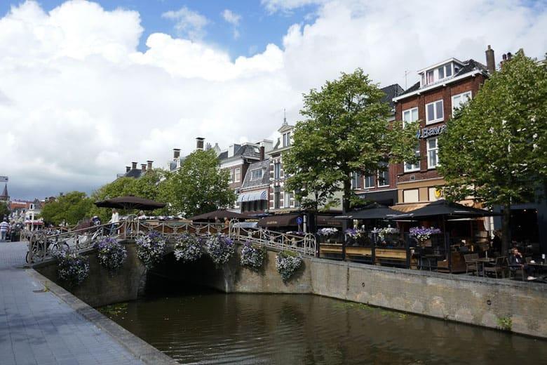 Culturele hoofdstad 2018 Leeuwarden