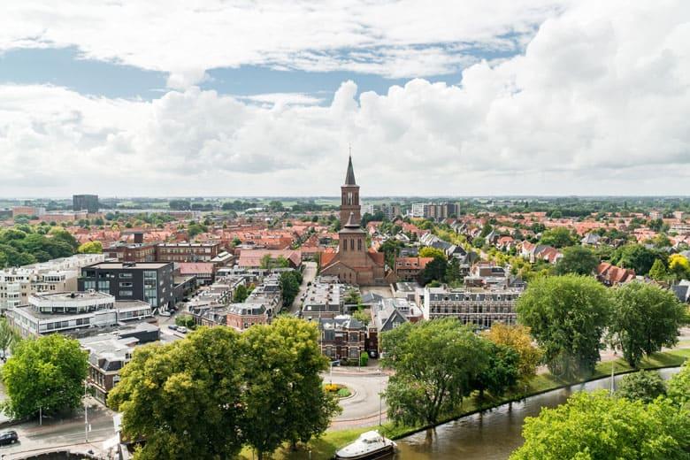 Culturele hoofdstad 2018