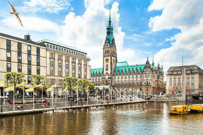 10 toffe citytrip bestemmingen in europa deze steden zijn for Nl hotel hamburg
