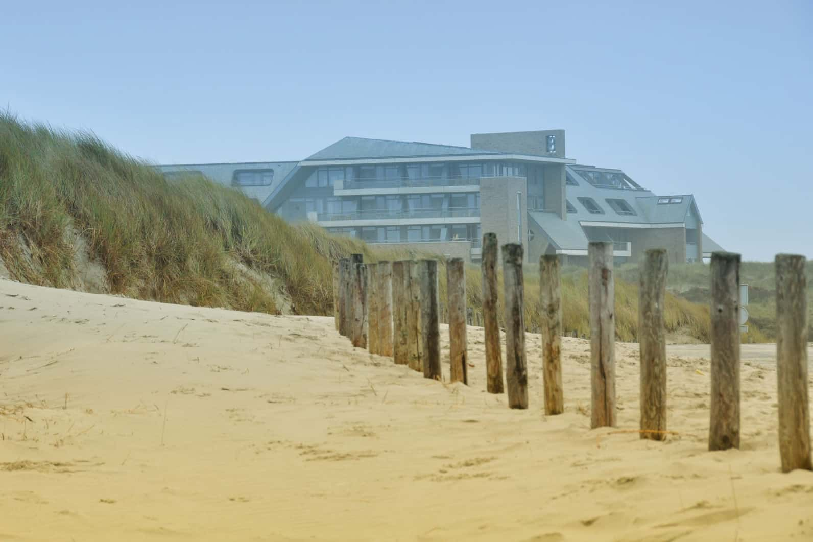 paal 8 hotel terschelling
