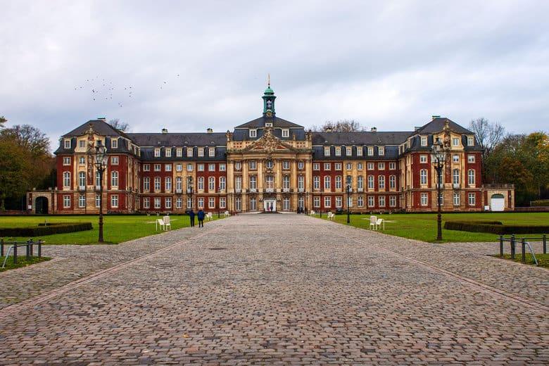 Kasteel Münster