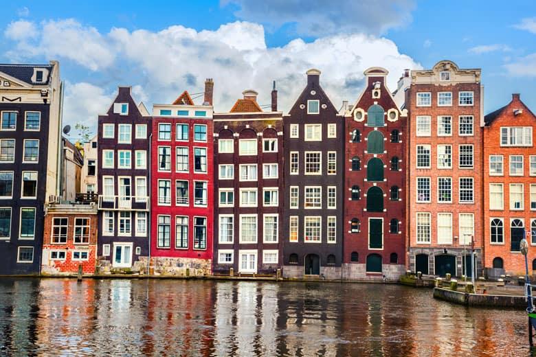 Hotel buiten Amsterdam