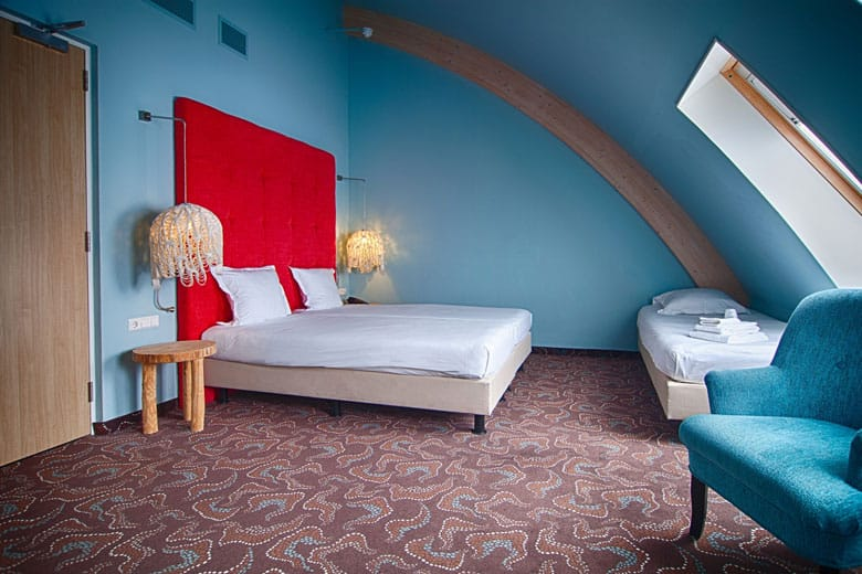 hotels op de Veluwe