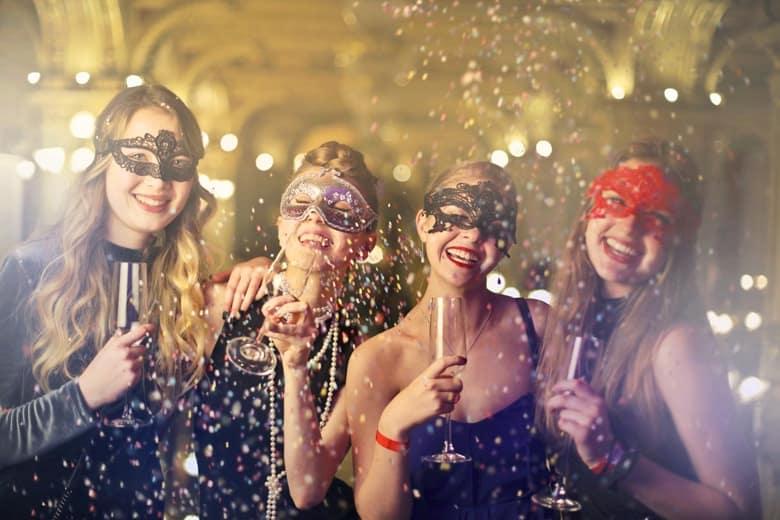 Carnaval 2019 Waar Moet Je Heen Voor Een Onvergetelijke