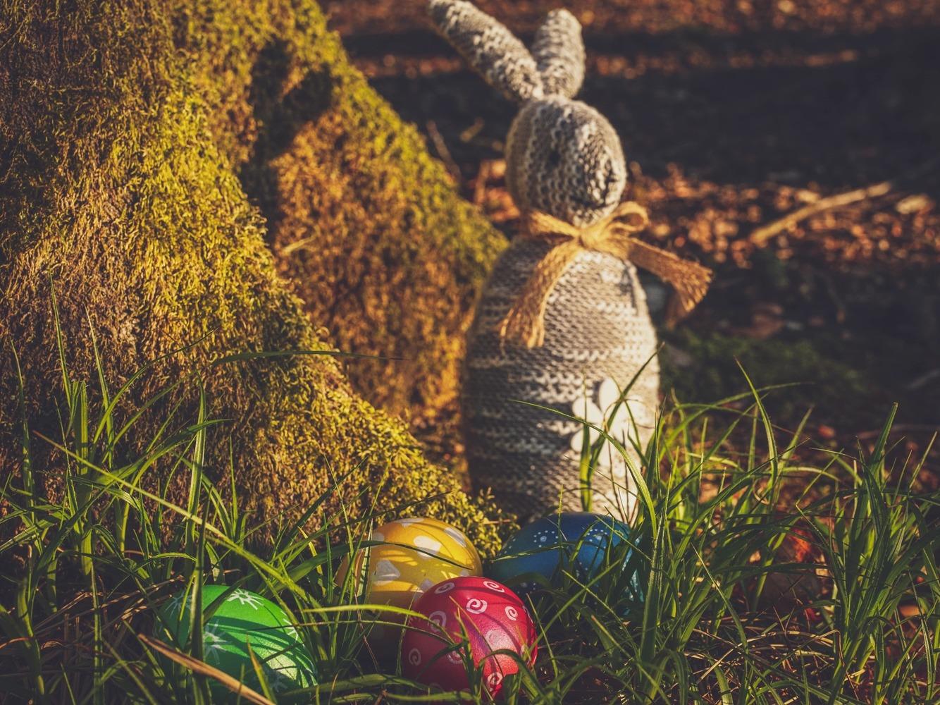 Dagje weg Pasen met kinderen