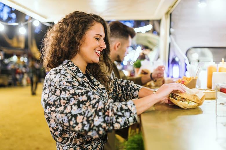 Food Truck Festivals Nederland