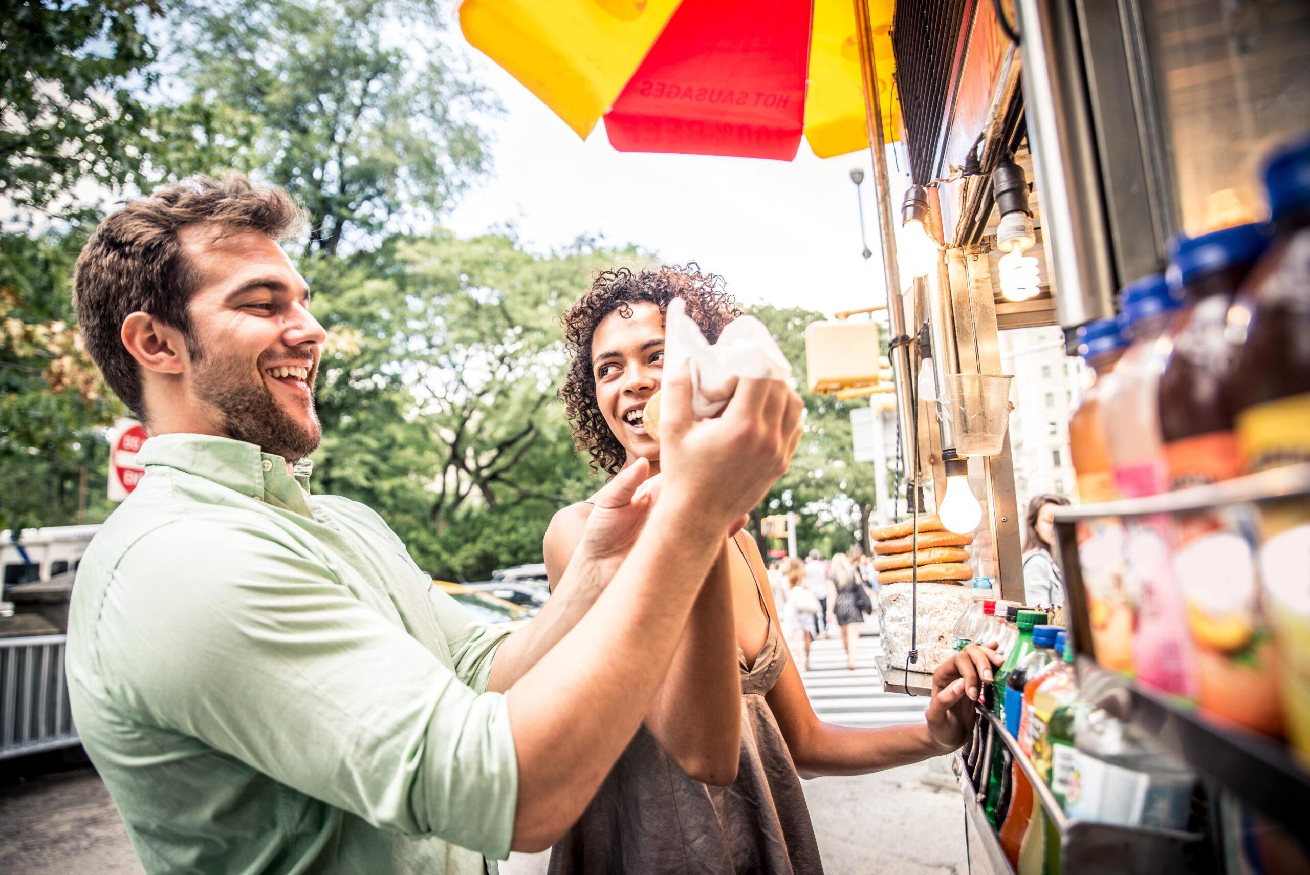 foodtruck festival nederland