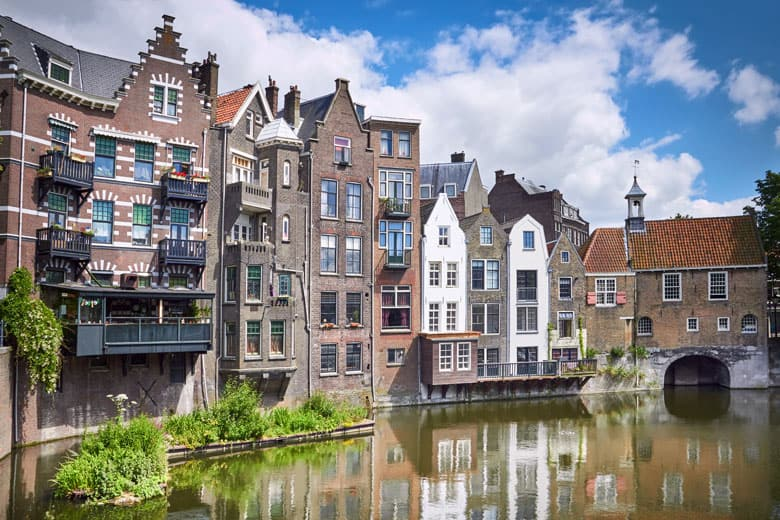 leuke wijken Rotterdam