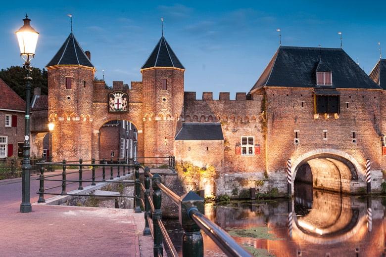 Verborgen plekjes Nederland