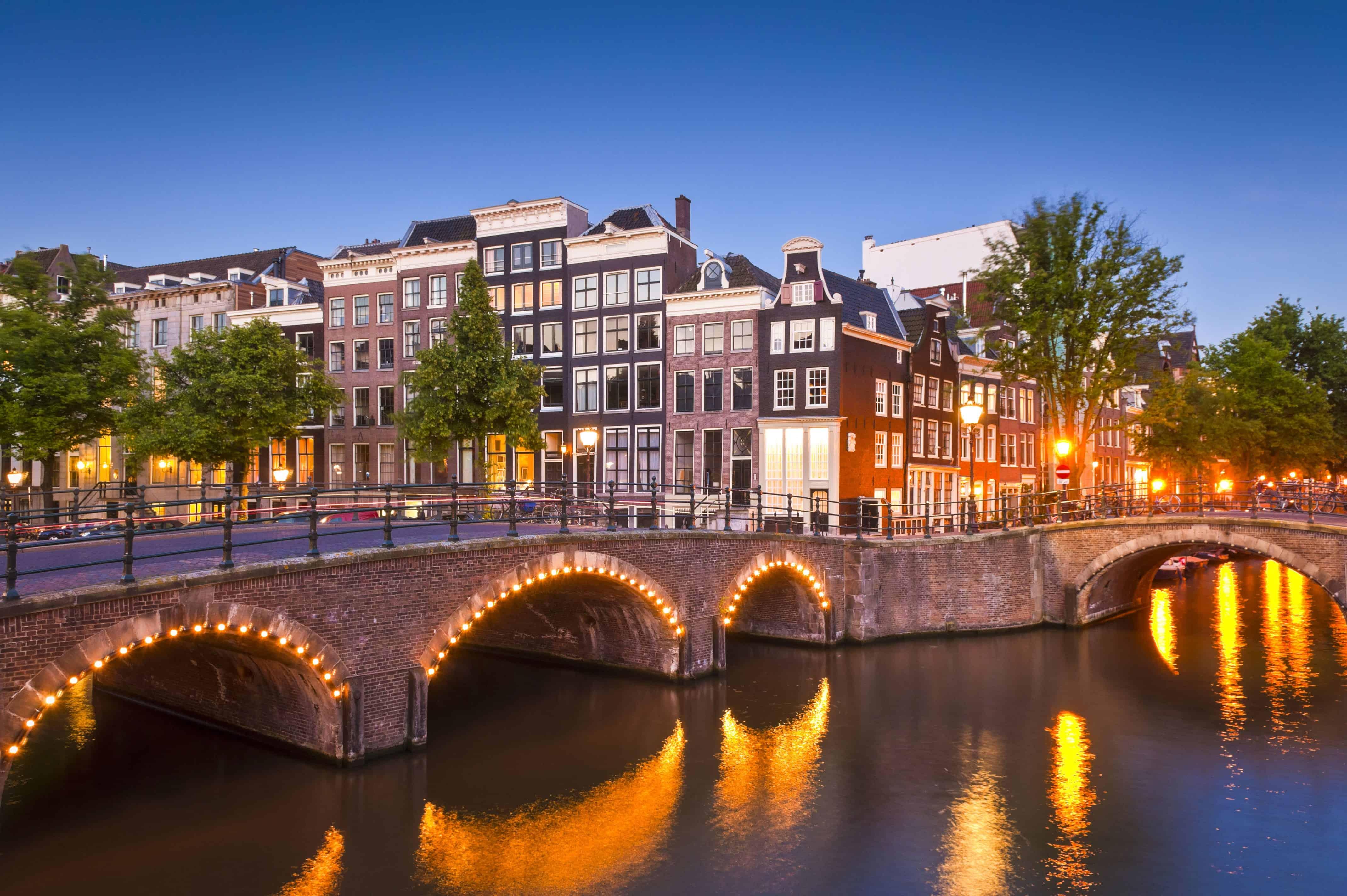 Lokaal advies over Amsterdam