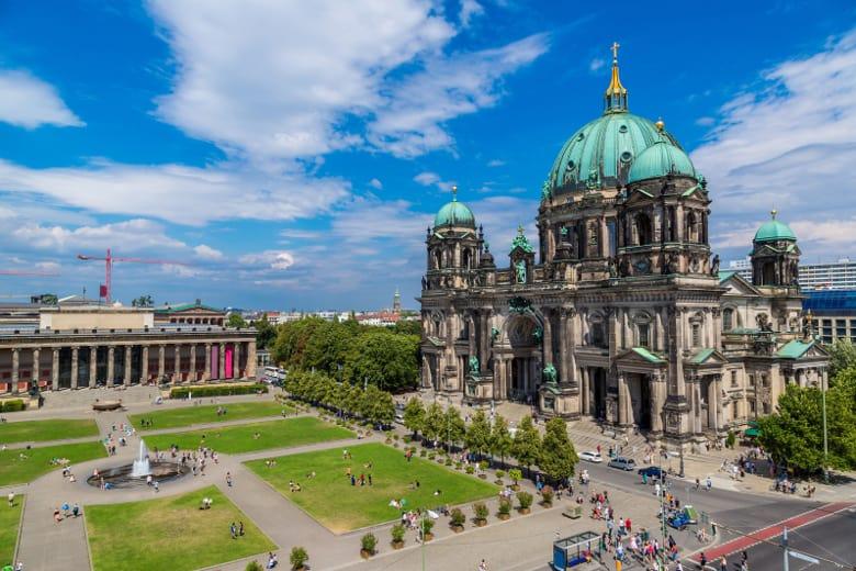 Dit Zijn De 10 Mooiste Steden Van Duitsland