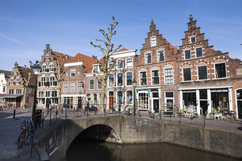 10 mooiste dorpjes van Nederland