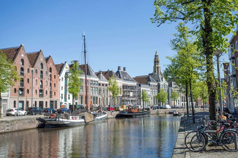 Leuke steden Rotterdam