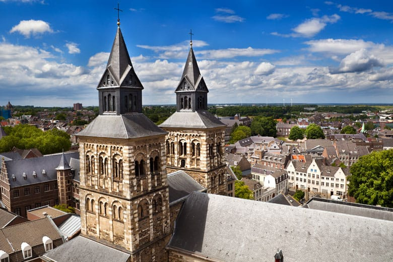 Leuke steden Nederland