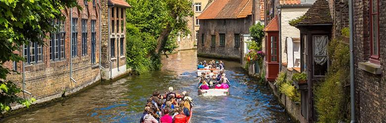 weekendje Brugge