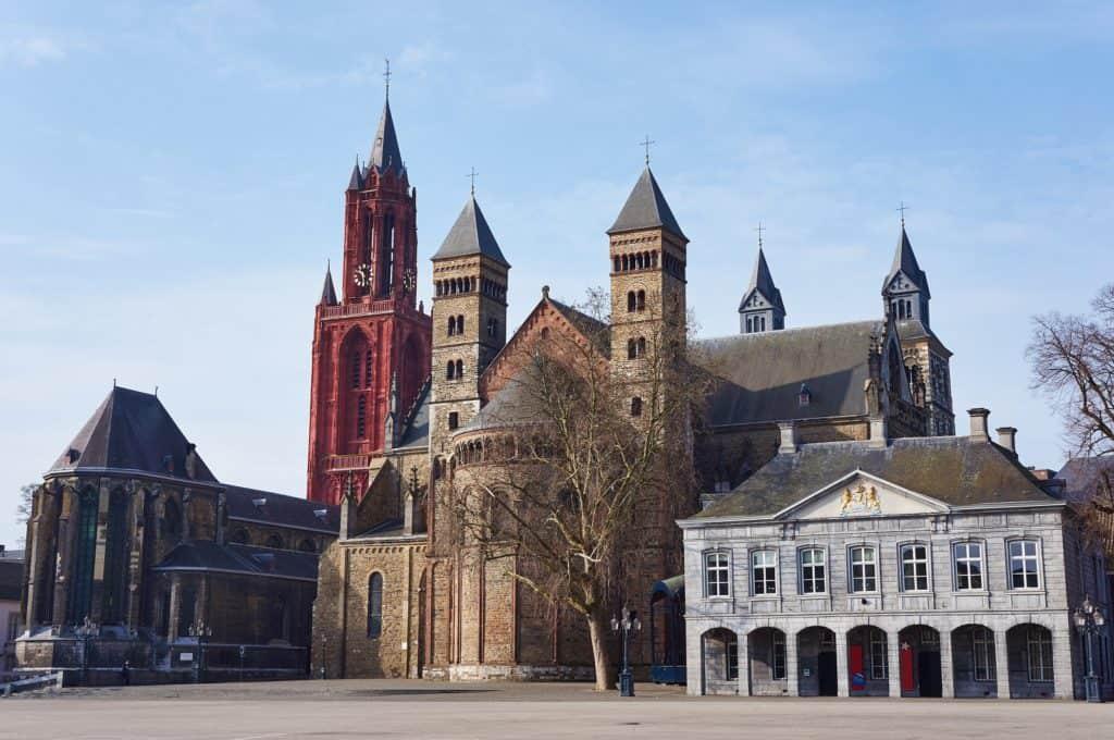 Bezienswaardigheden Maastricht