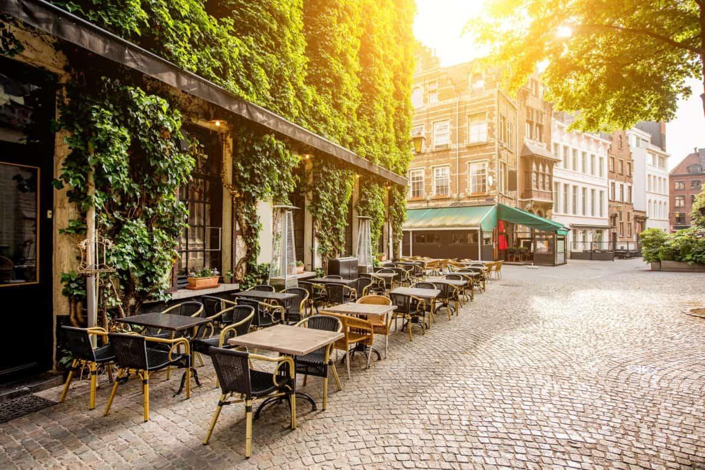 Restaurants Antwerpen