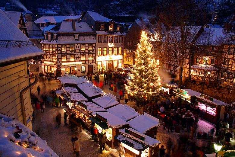 Kleine Kerstmarkten In Duitsland Volop Traditie En Authenticiteit