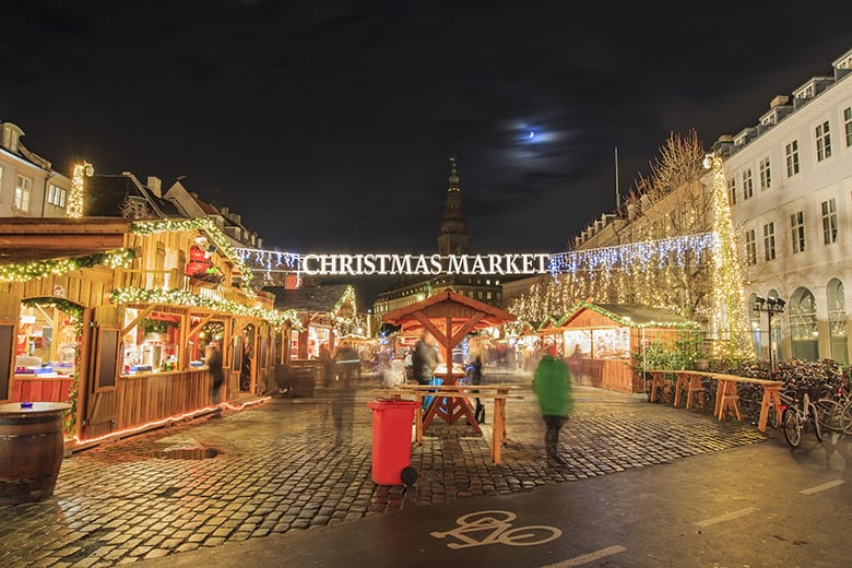 Kerstmarkten In Denemarken 2019 Hotelspecials