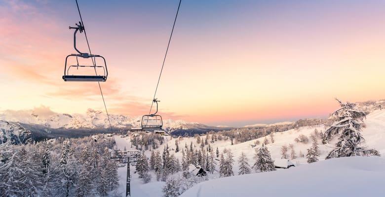 Dresden-omgeving-wintersport